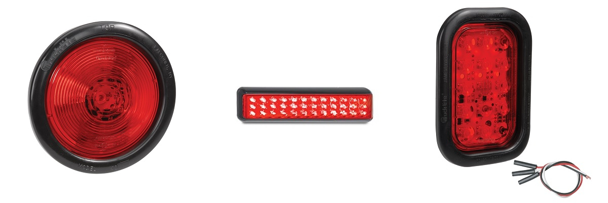 Stop Tail Lights