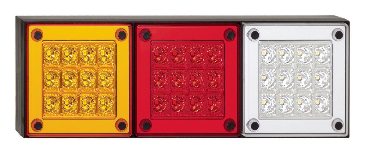 Rear Combination Lamps
