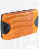 Hella 2151 DuraLed Amber Rear Direction Indicator