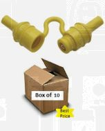 Narva 54384-10 In-Line Waterproof Glass Fuse Holder (Box of 10)