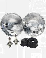 Narva 72038 H4 7'' (178mm) 12V 60/55W High/Low Beam Halogen Headlamp Conversion Kit
