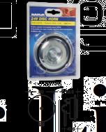 Narva 72527BL 24 Volt High Tone Disc Horn - Blister Pack