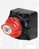 Hella 4640 Battery Master Switch - 48V DC