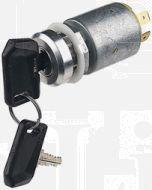 Hella Ignition / Starter Switch (4010)