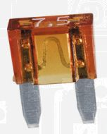 Hella Mini Blade Fuses - Brown (8772MINI)