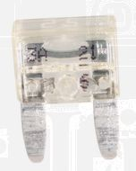 Hella Mini Blade Fuses - White (8776MINI)