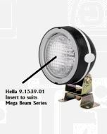 Hella 9.1539.01 Insert to suits Mega Beam Series