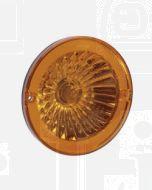 Narva 86280 12 Volt Rear Direction Indicator Lamp (Amber)
