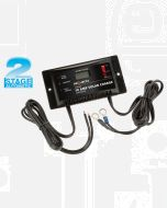 Projecta SC010 2 Stage Automatic Solar Charge Controller 12V 10 Amp