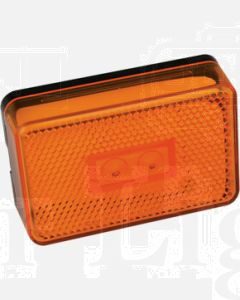 LED Autolamps Amber Marker Lamp