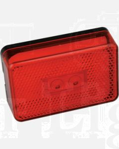 LED Autolamps Red Marker Lamp