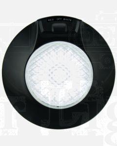 LED Autolamp Marine Interior Lamp- Black Base