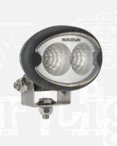 Narva 72446 9-64 Volt L.E.D Work Lamp Flood Beam 550 Lumens