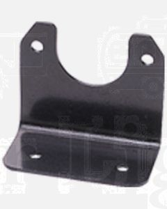 Narva 82310BL Angled Bracket for Small Round Plastic Sockets