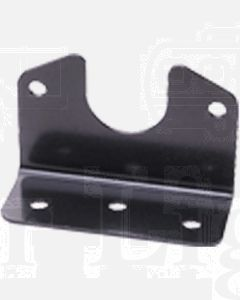 Narva 82320 Angled Bracket for Small Round Metal Sockets