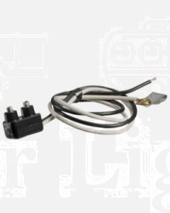 Narva 91591 Plug and Leads to Suit Model 15 Licence Plate Lamps