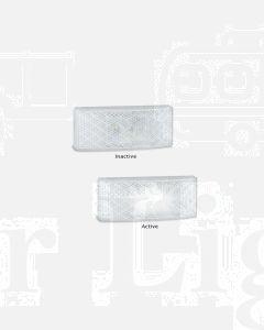 LED Autolamps EU38WM Front End Outline Marker (Blister Single)