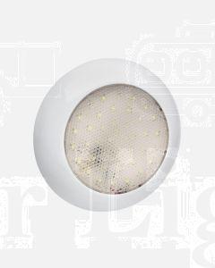 Narva 87570 9-33V 145mm L.E.D Interior Lamp, White Base