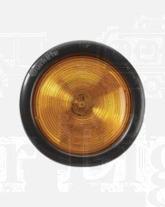 Narva 94440 10-30 Volt L.E.D Rear Direction Indicator Lamp Kit (Amber) with Vinyl Grommet