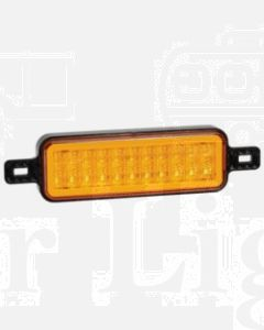 Narva 95200 10-33V L.E.D Front Direction Indicator Lamp (Amber)