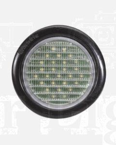 Narva 94432 12 Volt L.E.D Reversing Lamp (White) with Vinyl Grommet