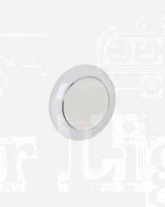 Narva 87500-12 12 Volt Saturn 75mm L.E.D Interior Lamp