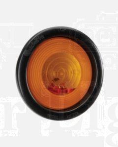 Narva 94002 12 Volt Sealed Rear Direction Indicator Lamp Kit (Amber) with Vinyl Grommet