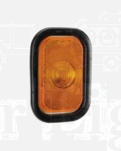 Narva 94502 12 Volt Sealed Rear Direction Indicator Lamp Kit (Amber) with Vinyl Grommet
