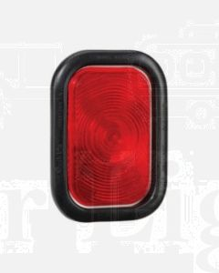 Narva 94510 12 Volt Sealed Rear Stop / Tail Lamp Kit (Red) with Vinyl Grommet