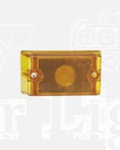 Narva 91302 12 Volt Sealed Side Marker or Side Direction Indicator or Front End Outline Marker Lamp Kit (Amber)