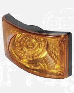 Narva 97004 24 Volt L.E.D Wrap Around Front Direction Indicator Lamp (Amber)