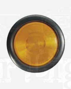 Narva 94038 24 Volt Sealed Front Direction Indicator Lamp Kit (Amber) with Vinyl Grommet