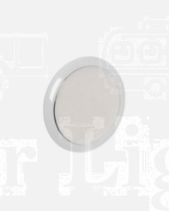 Narva 87502 9-33 Volt Saturn 130mm L.E.D Interior Lamp with Touch Sensitive On / Dim / Off Switch