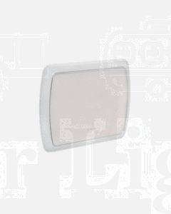 Narva 87508BL 9-33 Volt Saturn L.E.D Interior Lamp with Touch Sensitive On / Dim / Off Switch (Blister Pack)