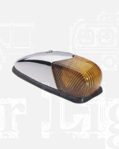 Narva 86350 External Cabin or Front End Outline Marker Lamp (Amber)