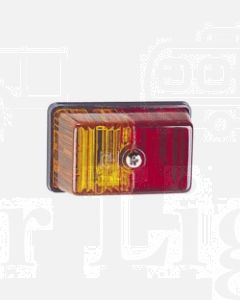 Narva 85880 Side Marker Lamp (Red / Amber)