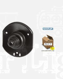 Narva 82335/20 Rubber Base for Large Round Sockets (Bulk Pack of 20)