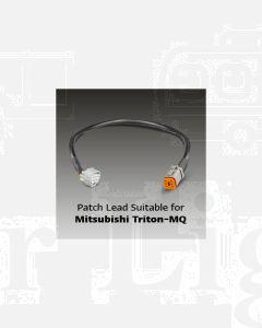LED Autolamps PATCHTRITON-MQ Patch Lead to suit Mitsubishi Triton MQ